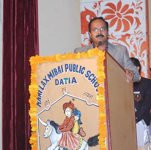 Rani Laxmibai Group Of Public Schools